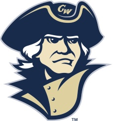 Athletics logo - George Washington University Athletics